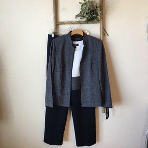 NWT 3 Piece Suit